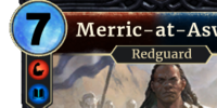 Merric-at-Aswala (Legends)
