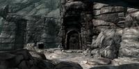 Dead Crone Rock