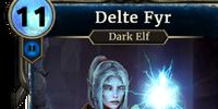 Delte Fyr (Legends)