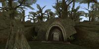 Andrethi Ancestral Tomb