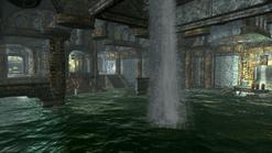 Nchardak Aqueduct Hidden Room