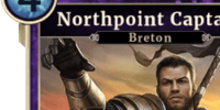 Northpoint Captain