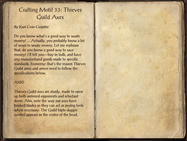 File:Crafting Motifs 33, Thieves Guild Axes.png