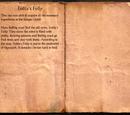 Entila's Folly (Book)