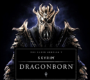 The Elder Scrolls V: Dragonborn