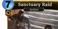 Sanctuary Raid