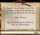 Death Decree