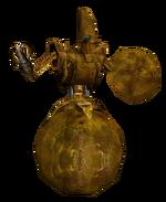 Dwarven Centurion