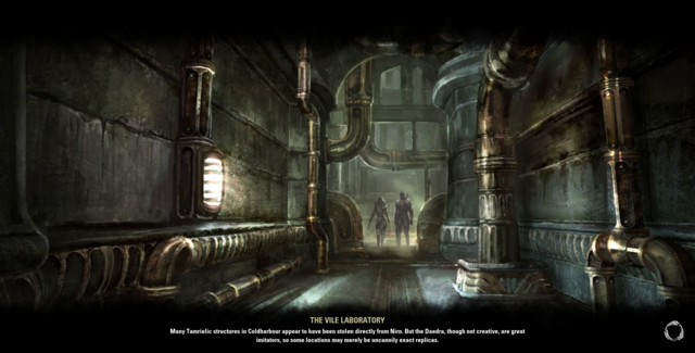 File:The Vile Laboratory Loading Screen.png