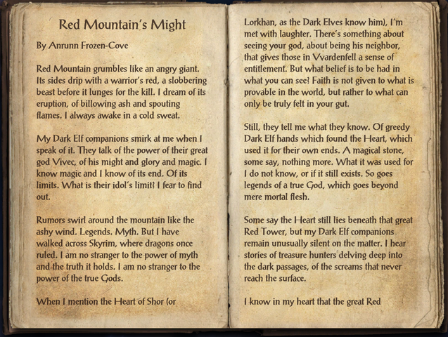 File:Red Mountain's Might - Page 1.png
