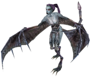 Winged Twilight MW