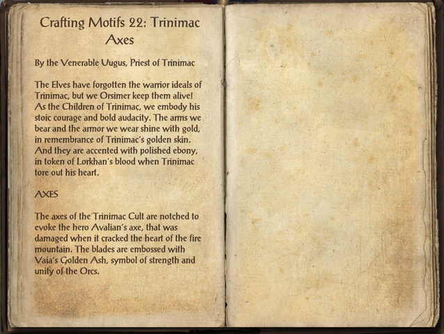 File:Crafting Motifs 22, Trinimac Axes.png
