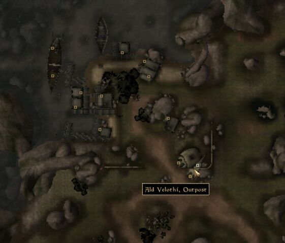 File:TES3 Morrowind - Ald Velothi - Ald Velothi Outpost - location map.jpg