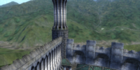 North Watch Tower