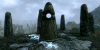 The Shadow Stone (Skyrim)