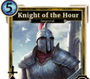 Knight of the Hour