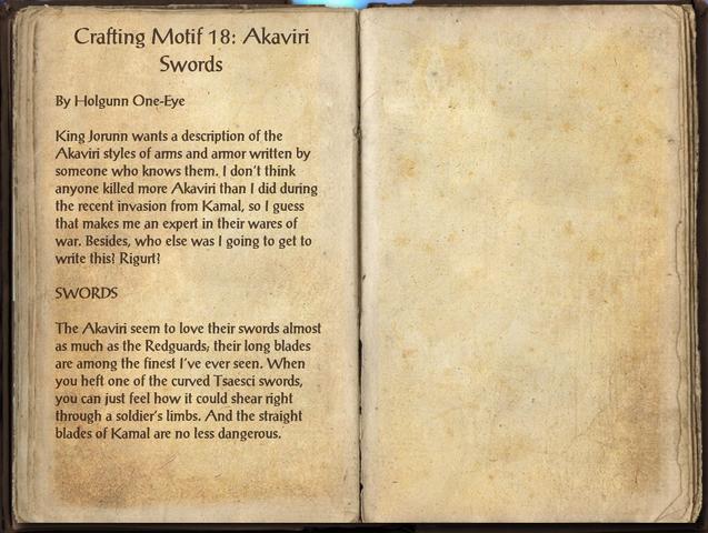 File:Crafting Motifs 18, Akaviri Swords.png