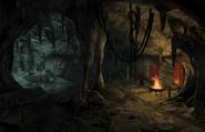 Dagon Shrine 01
