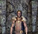Unused Characters (Skyrim)