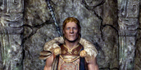 Unused Characters (Skyrim)