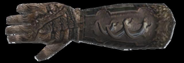 File:Bear Right Gantlet - Morrowind.png