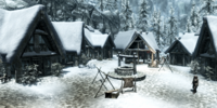 Skaal Village (Dragonborn)