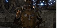 Keeper Cirion