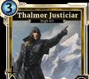 Thalmor Justiciar (Legends)