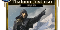 Thalmor Justiciar (Legends)