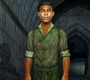 Kellen (Knights of the Nine)