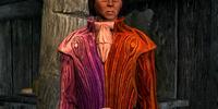 Sheogorath's Outfit