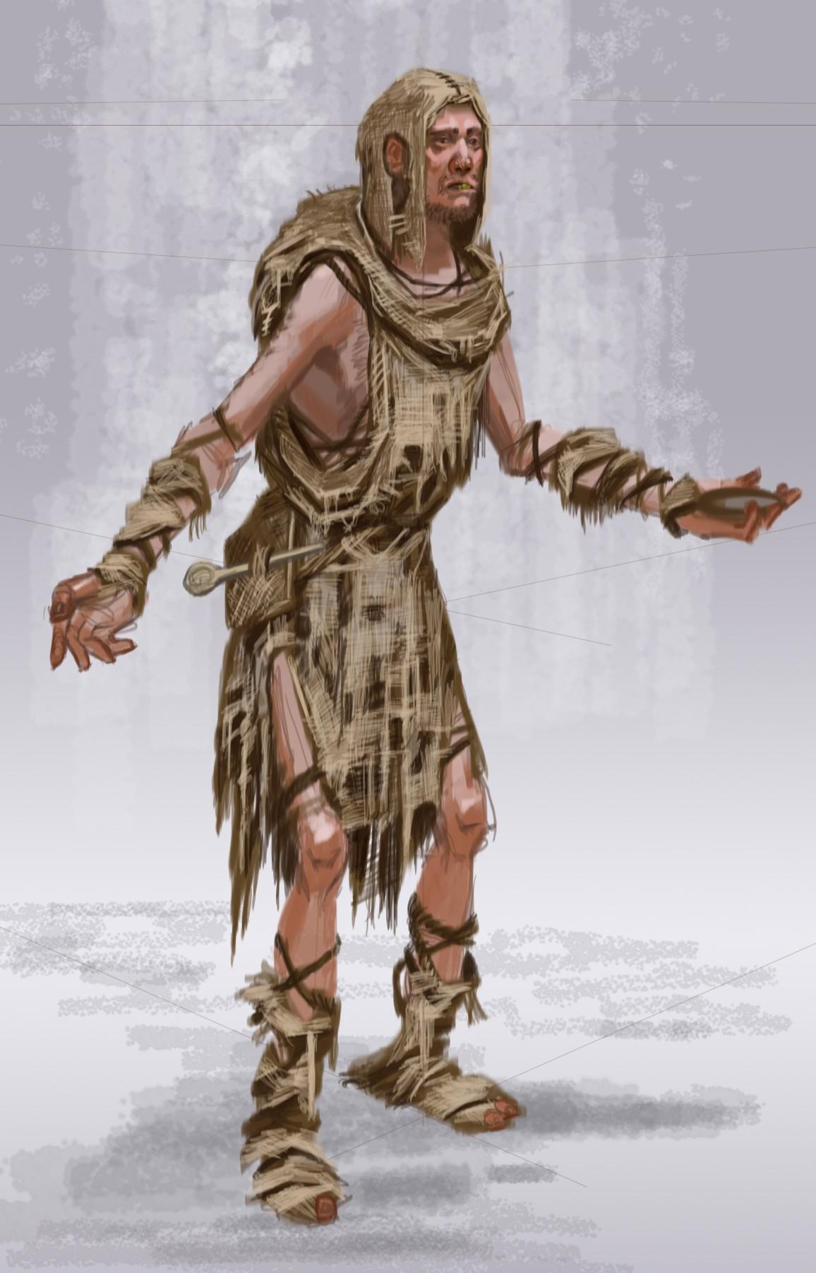 Beggars (Skyrim) | Elder Scrolls | FANDOM powered by Wikia