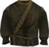 Green Robes