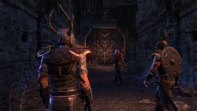 File:HotR BloodRoot forge 2 Morrowind.jpg