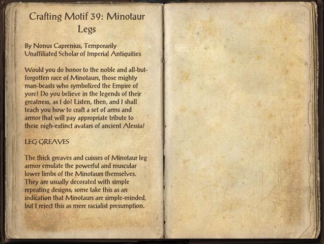 File:Crafting Motifs 39, Minotaur Legs.png