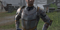 Sergeant Armoil Viranes