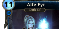 Alfe Fyr (Legends)