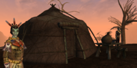 Abassel's Yurt