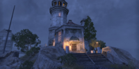 Anvil Lighthouse (Online)