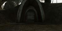 Sarys Ancestral Tomb