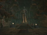 Assalkushalit Shrine Interior