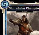 Shornhelm Champion