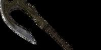 Hache d'armes elfique (Skyrim)