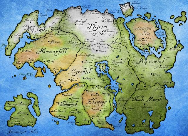 File:Tamriel Map.png