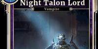 Night Talon Lord
