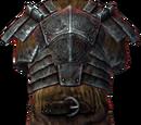 Ahzidal's Armor of Retribution