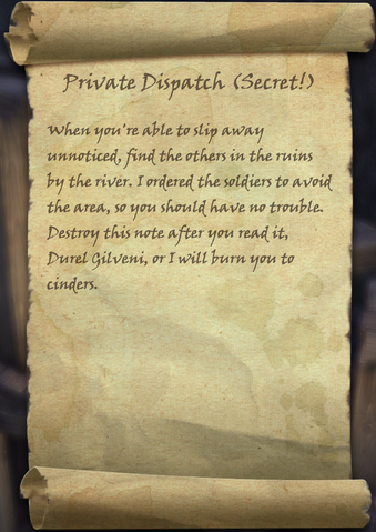 File:Private Dispatch (Secret!).png