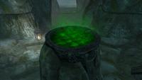 Ancient Bowl Nurelion's Mixture
