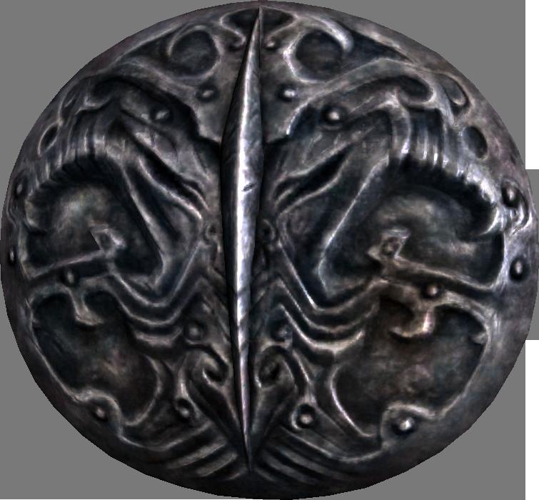 Image result for shield of ysgramor