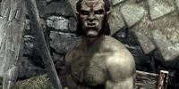 Chief Larak